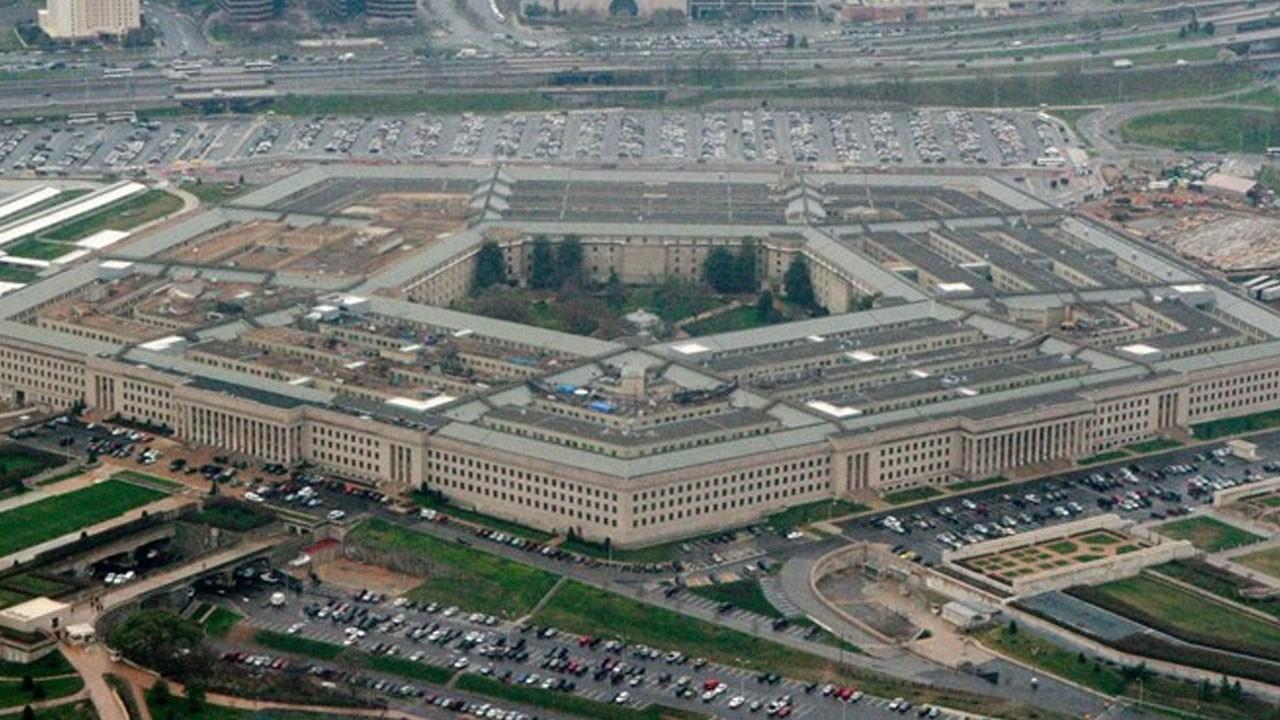 Amazon, Pentagon'u mahkemeye vereceğini duyurdu