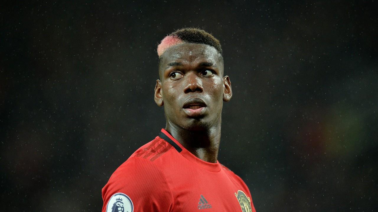 ManU Pogba'yı Juventus'a satıp Haaland ve Sancho'yu alacak