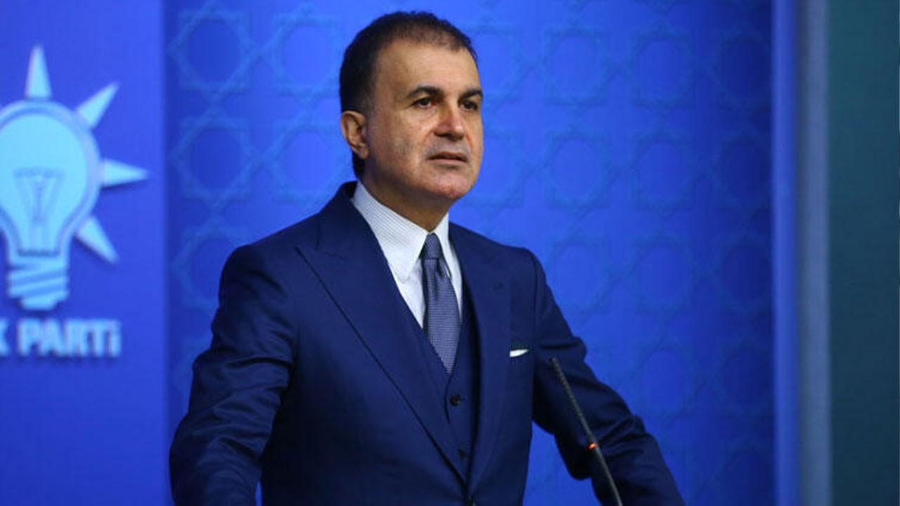 """""""AK Parti'den EYT açıklaması"""""""