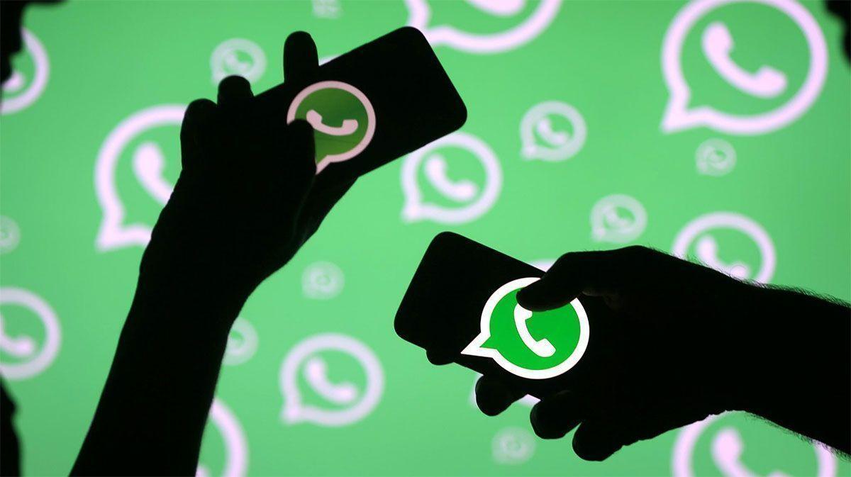 Whatsapp kullananlar bu habere dikkat!.. Ciddi açık ortaya çıktı!.. Hacker'lar bellek taşırma yöntemi kullanarak..! - Sayfa 7