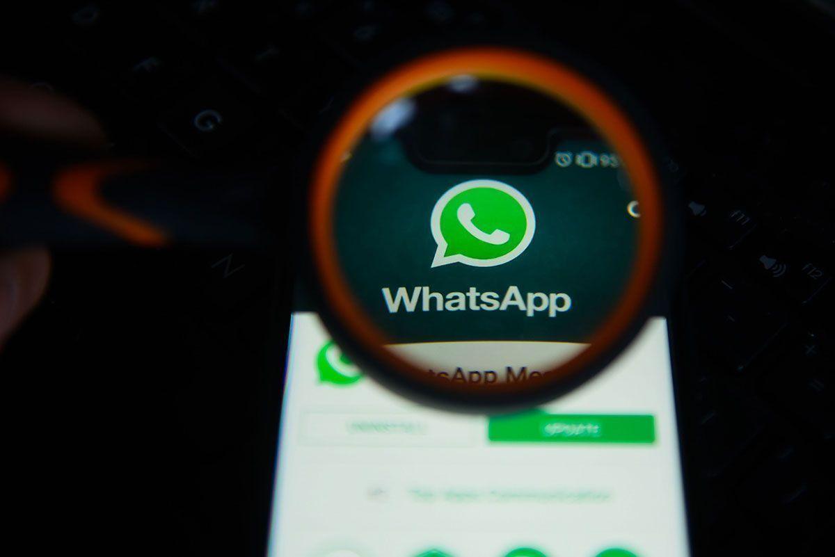 Whatsapp kullananlar bu habere dikkat!.. Ciddi açık ortaya çıktı!.. Hacker'lar bellek taşırma yöntemi kullanarak..! - Sayfa 10