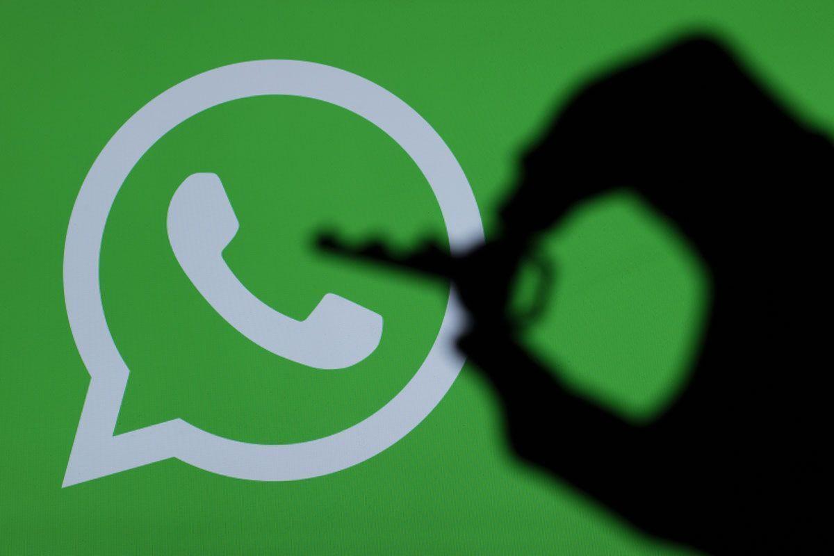 Whatsapp kullananlar bu habere dikkat!.. Ciddi açık ortaya çıktı!.. Hacker'lar bellek taşırma yöntemi kullanarak..! - Sayfa 8