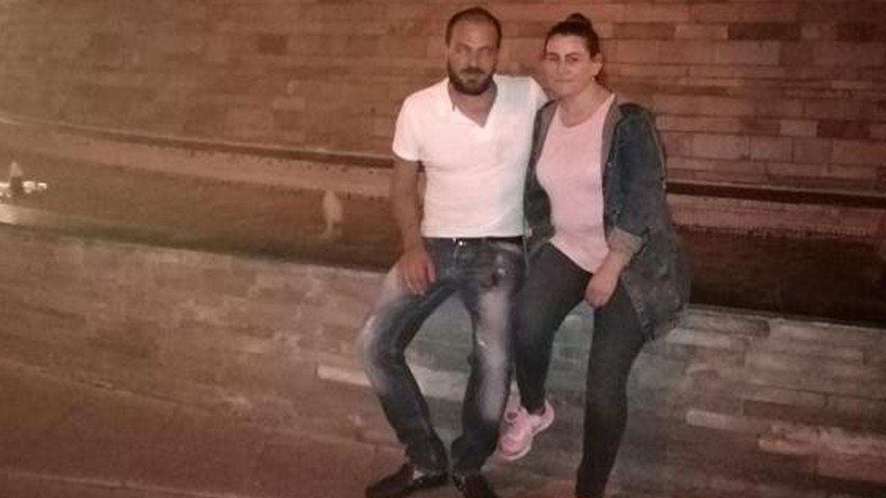 Akhisar'da korkunç olay!