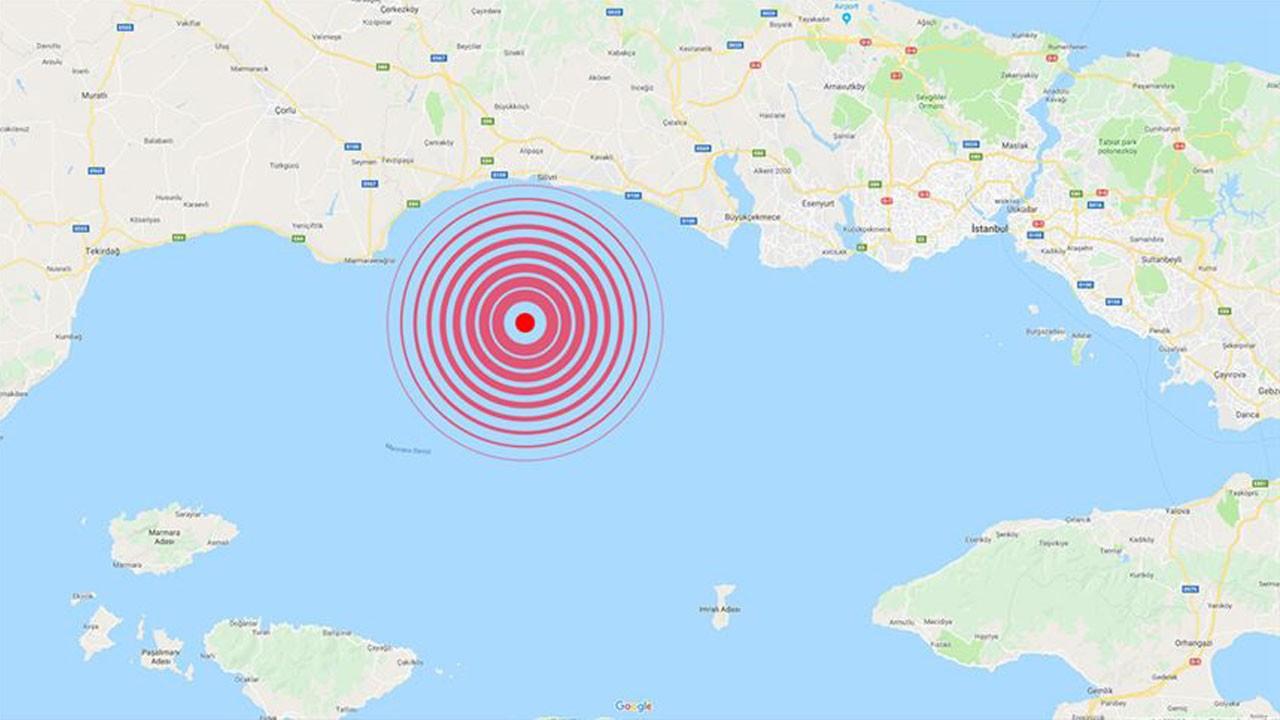 Marmara Denizi'ndeki araştırmada sona gelindi!.. Uzman isim kötü haberi verdi: Bu fay gelecekte kırılacak
