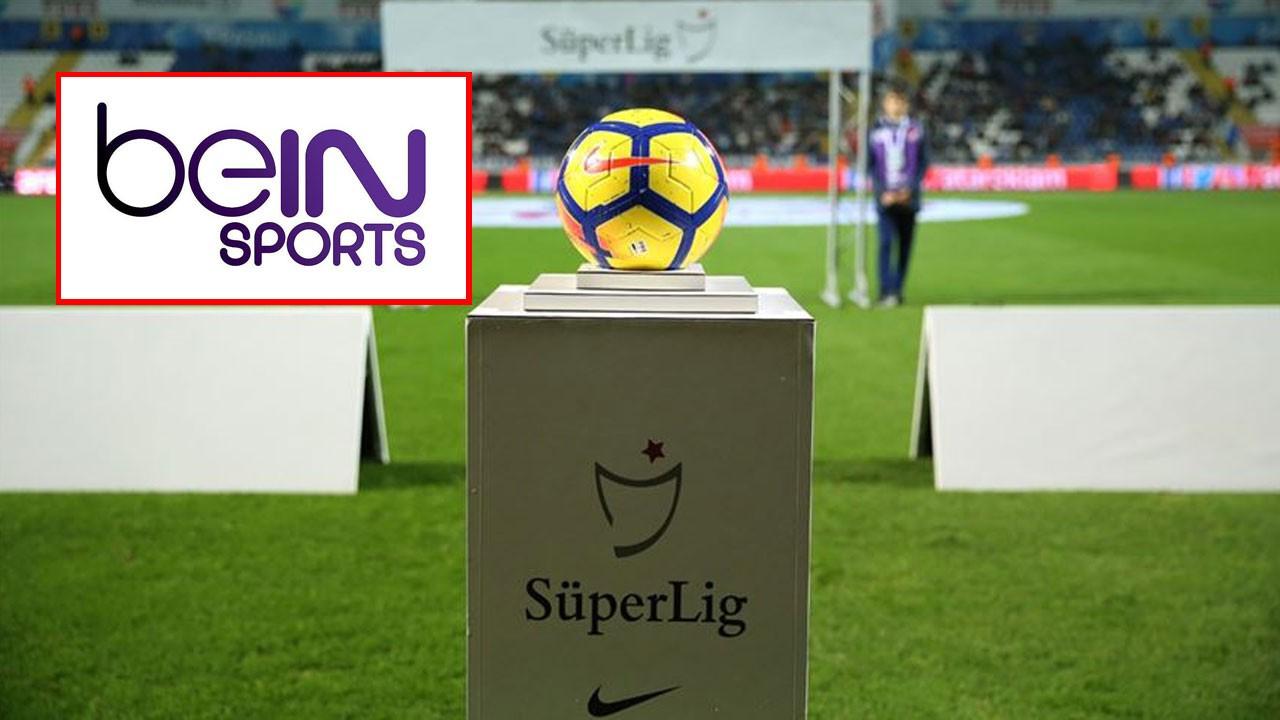 beIN SPORTS bombayı patlattı!.. Süper Lig bu kanalda ücretsiz!