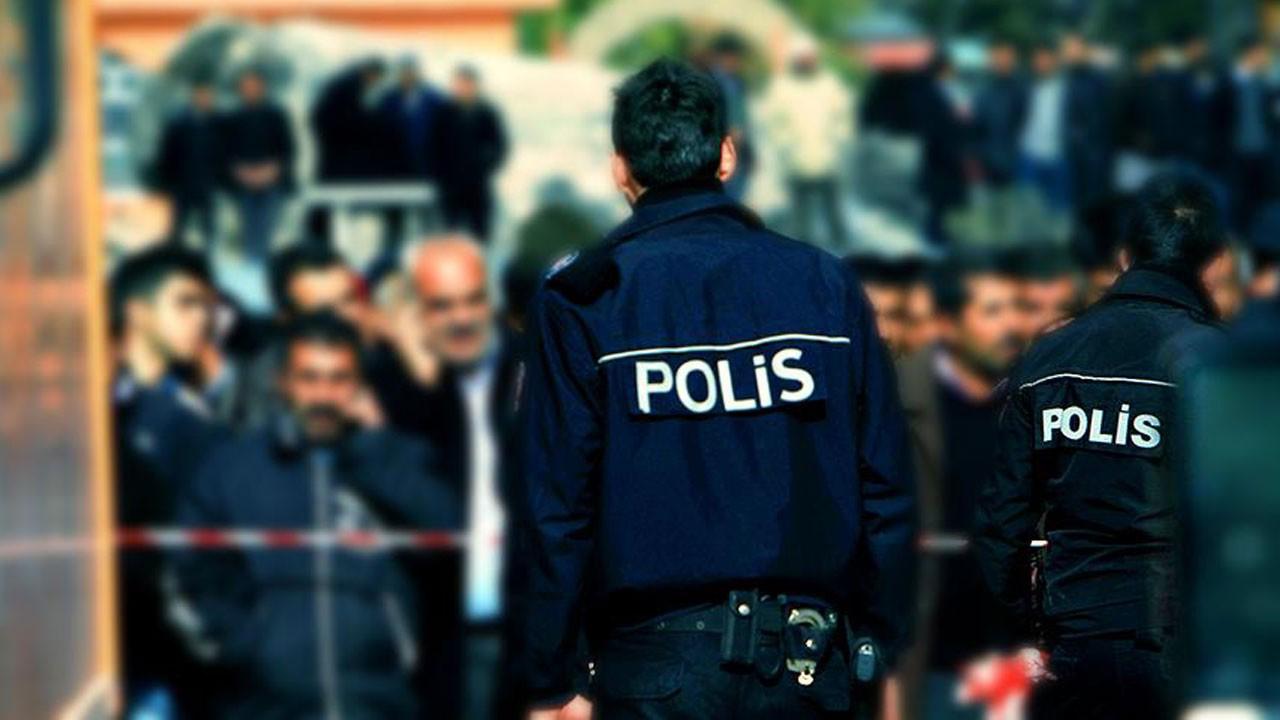 Adana'da 15 gün süreyle yasaklandı!