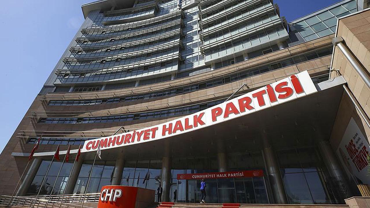 CHP'den Muharrem İnce'ye sert tepki