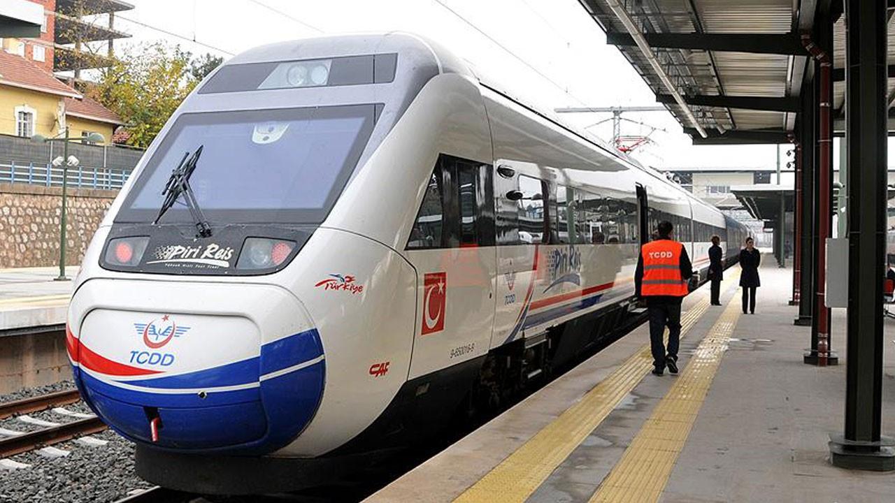 Ankara-İstanbul arası seyahat süresi kısalıyor
