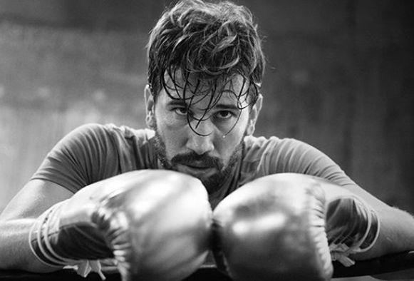 Survivor şampiyonu Milli boksör, polisin kafasında şişe kırdı! - Sayfa 3