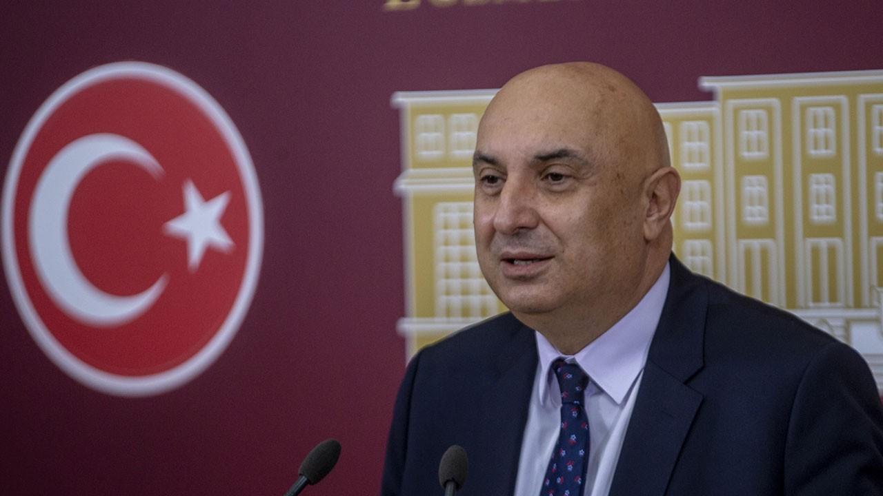 CHP'li Engin Özkoç: Sen de ben de dokunulmazlıklarımızı kaldıralım