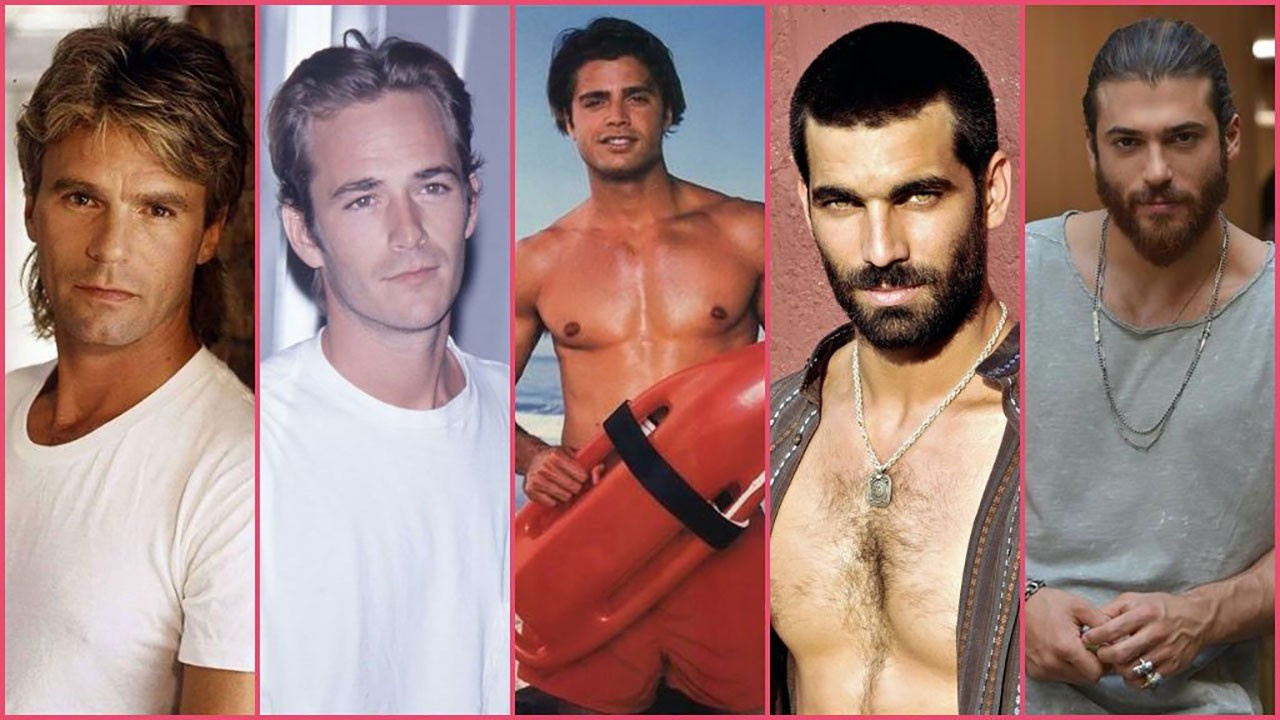 İspanyolların hayran kaldığı 10 dizi oyuncusu.