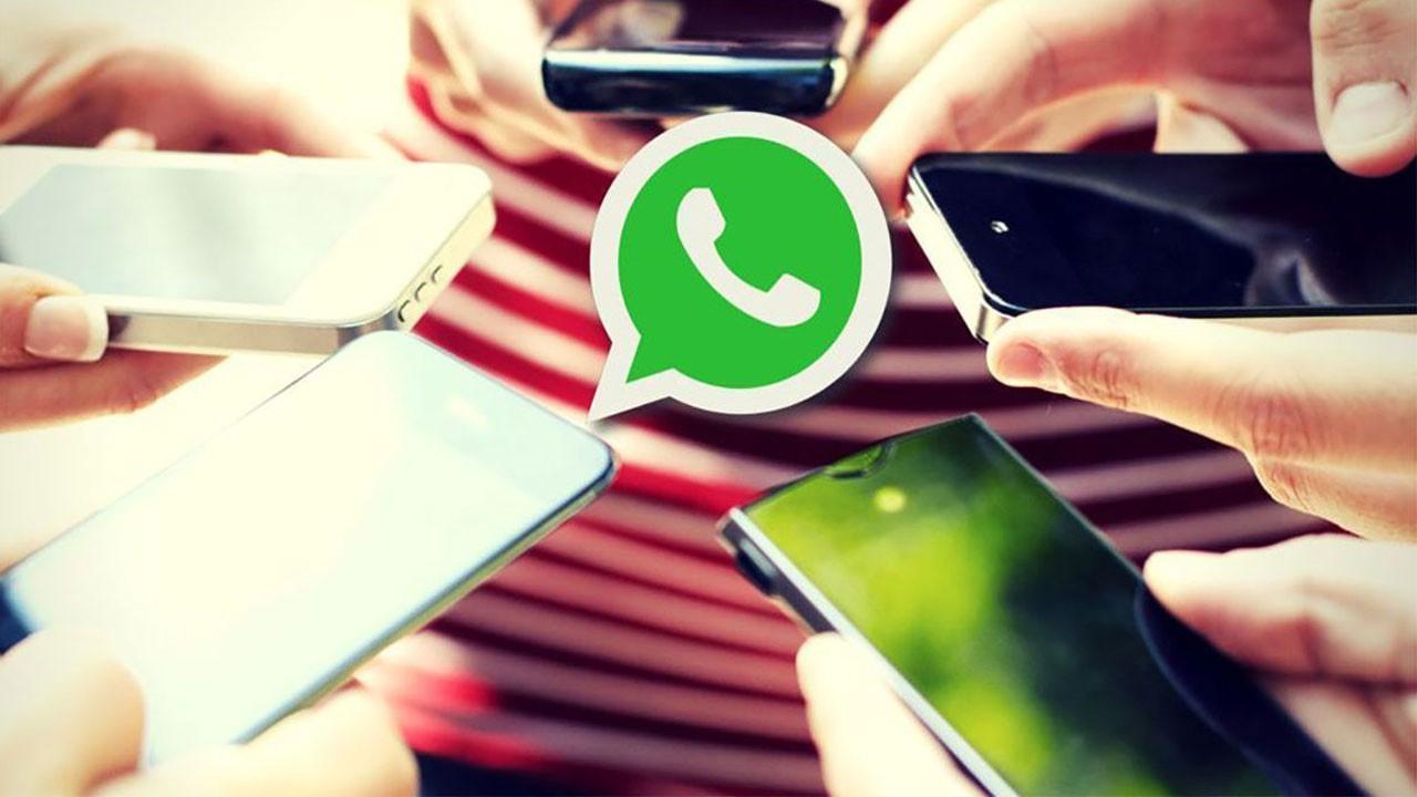 Whatsapp'tan büyük kolaylık!.. Yeni güncelleme ile geldi!.. Tıpkı normal telefon görüşmenizde yaptığınız gibi...