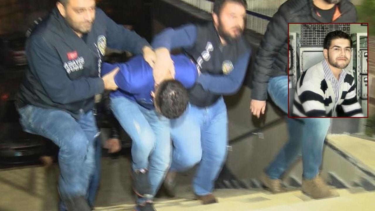 Emniyet ve MİT çalışma başlattı, 5 kişi yakalandı!
