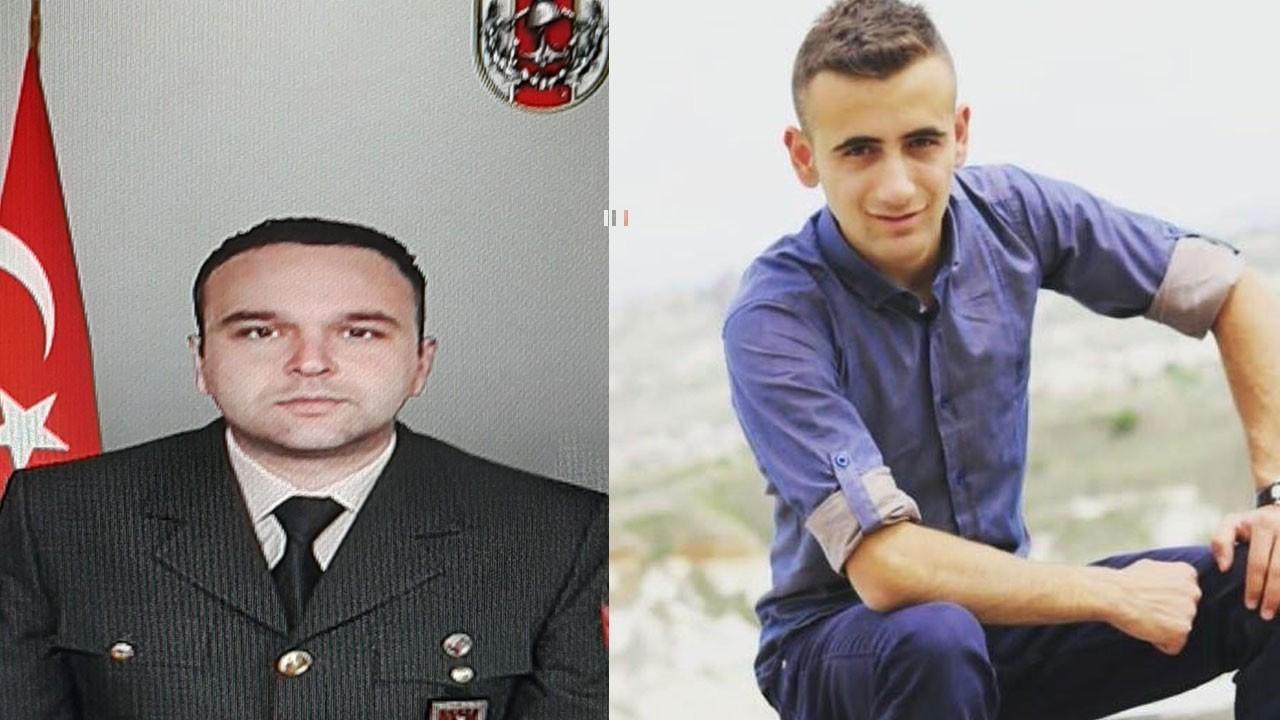 Akçakale'deki sınır karakoluna havanlı saldırı: 2 şehit 2 yaralı