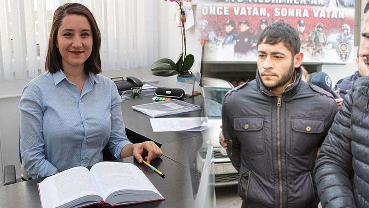 Ceren Damar'ın katil zanlısından suç duyurusu: