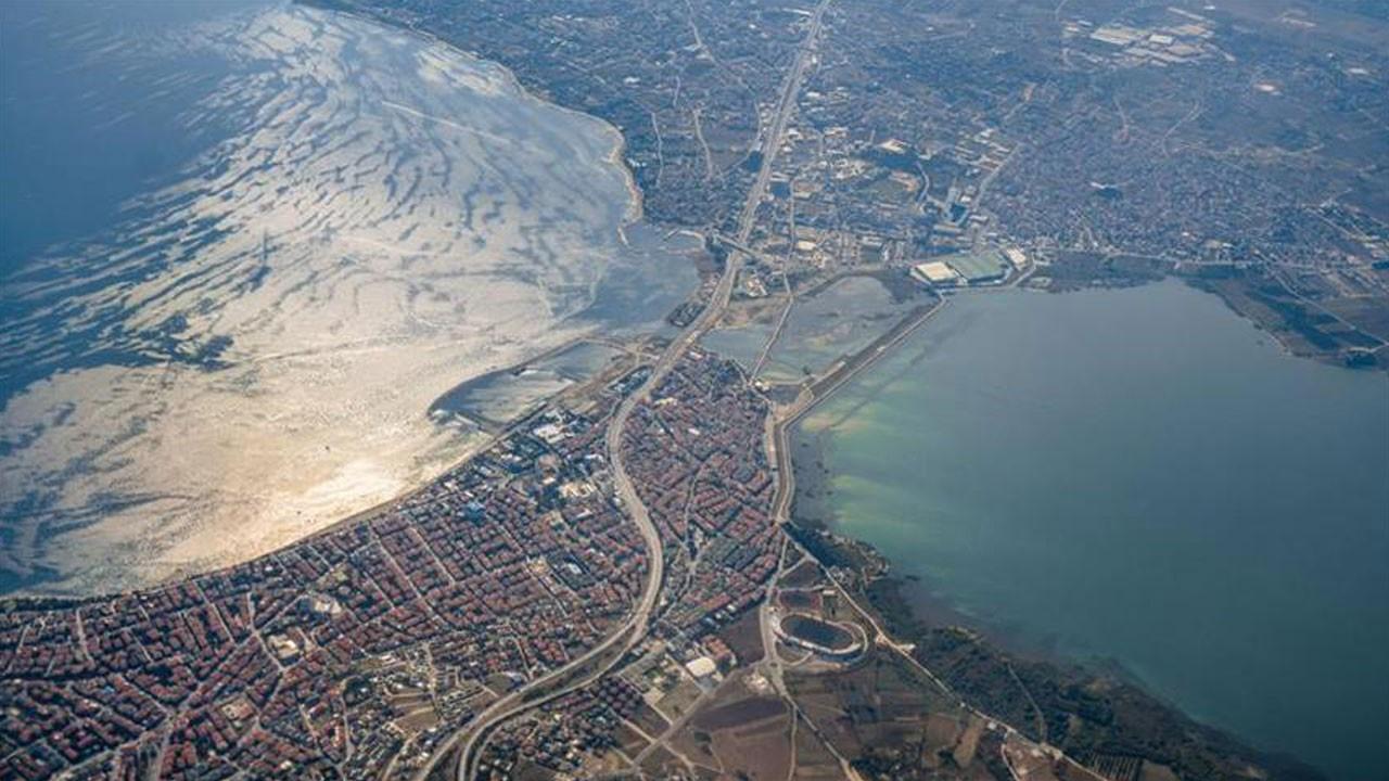 Kanal İstanbul hayata geçiyor