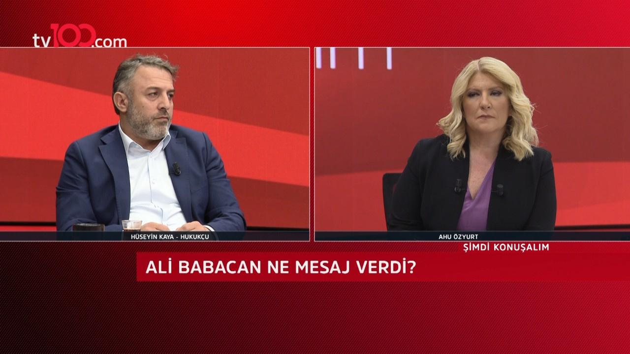 Hüseyin Kaya: Ali Babacan beklentilerin çok altında kaldı