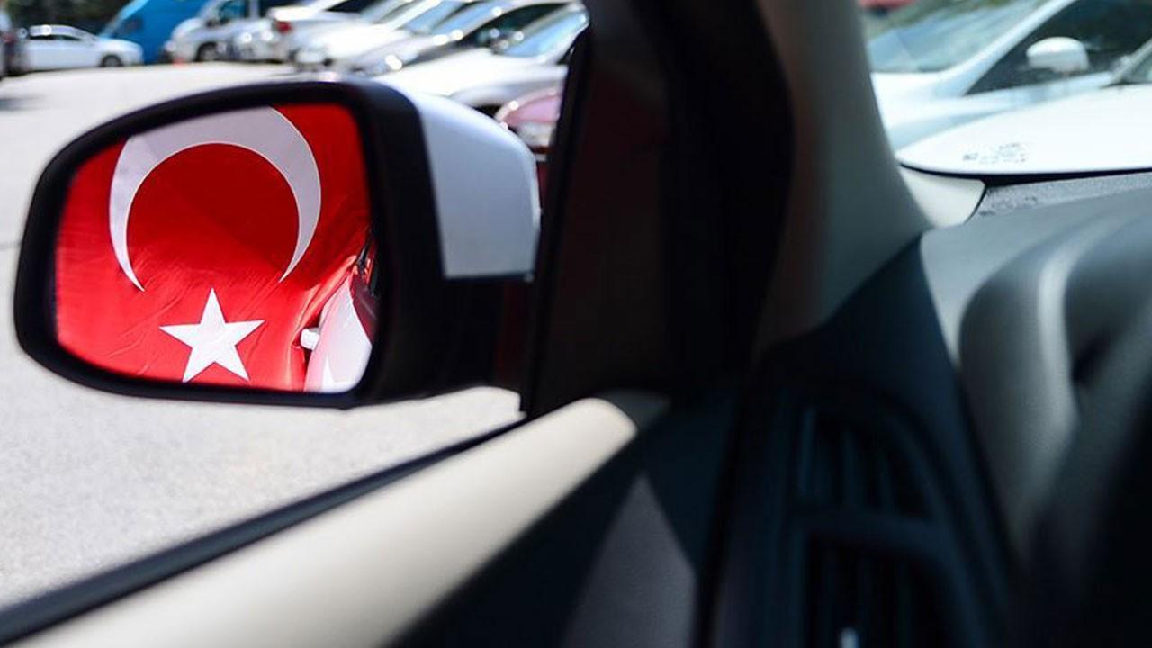 Yerli otomobil 2022'de yollarda olacak