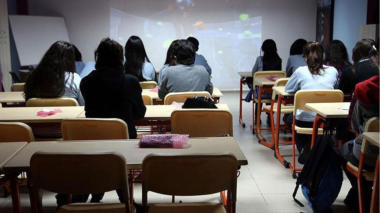 MEB duyurdu... Öğrencilerin yaş, okul türü ve programlarına göre...