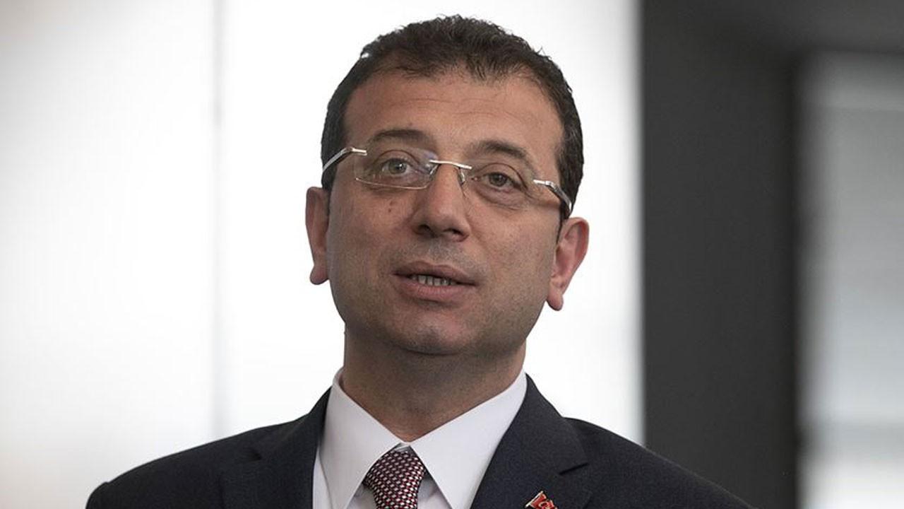 Ekrem İmamoğlu, İBB Meclisi'nde reddedilen su zammı talebiyle ilgili konuştu