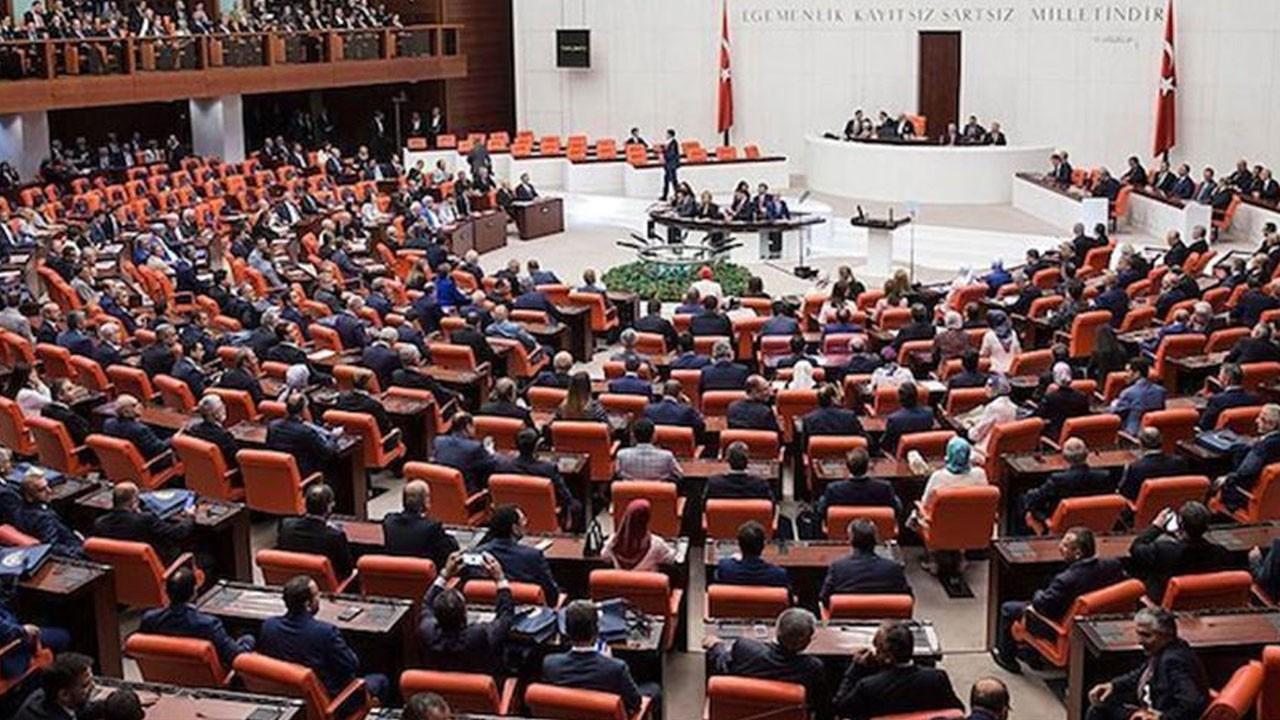 2020 Yılı Bütçe Kanun Teklifi kabul edildi