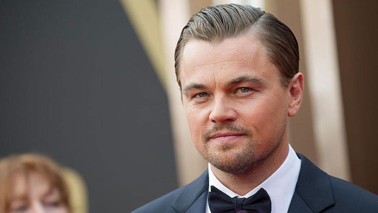 Leonardo DiCaprio'ya 'orman yaktırdın' suçlaması