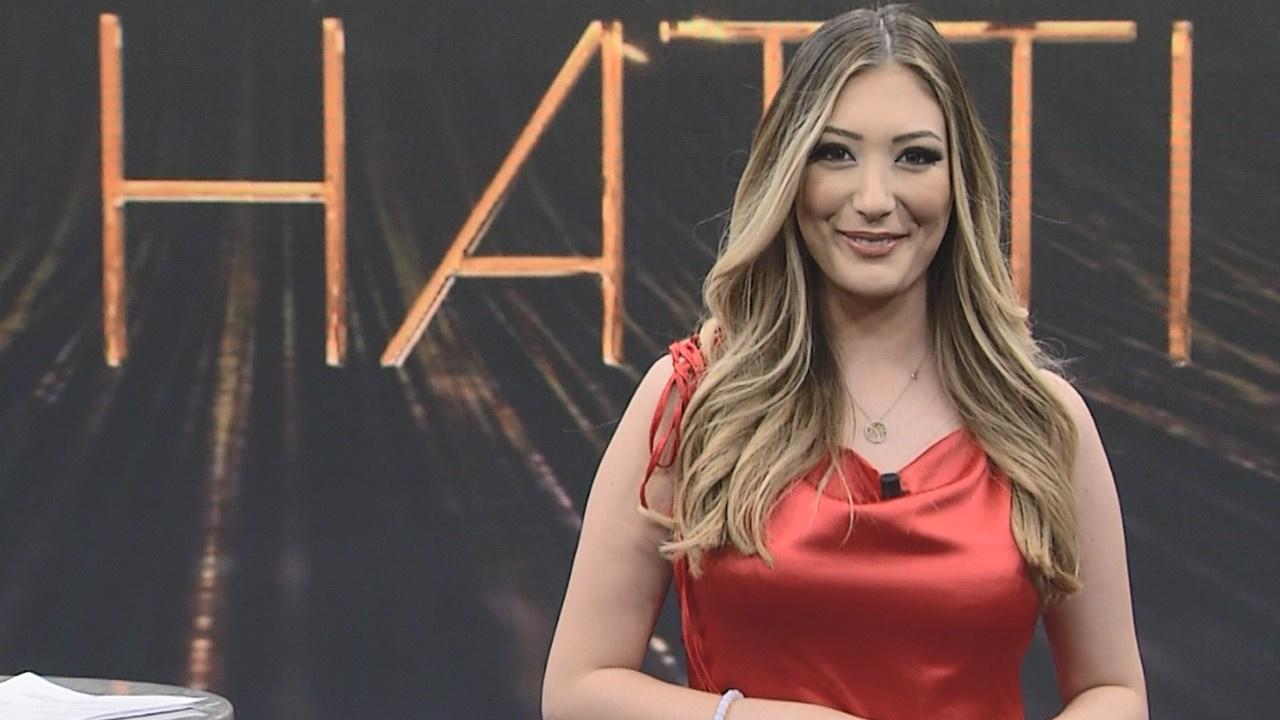 Yasmin Erbil ile Magazin Hattı - 30 Kasım 2019