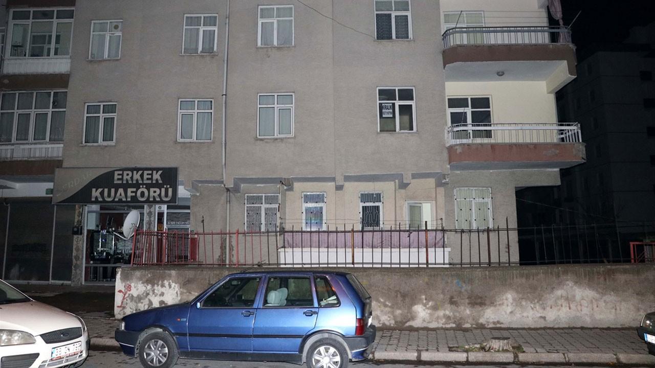 Kayseri'de pompalı dehşet!