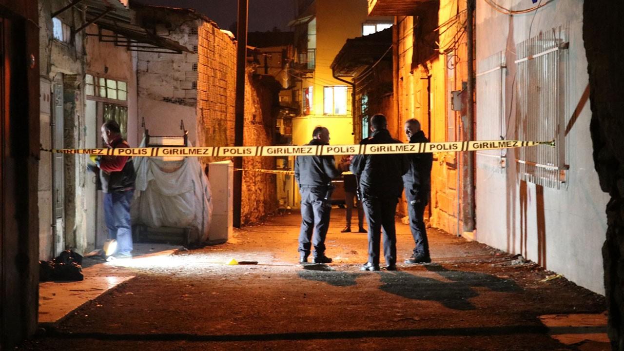 İzmir'de dehşet!.. Ev sahibini pompalı tüfekle öldürdü!
