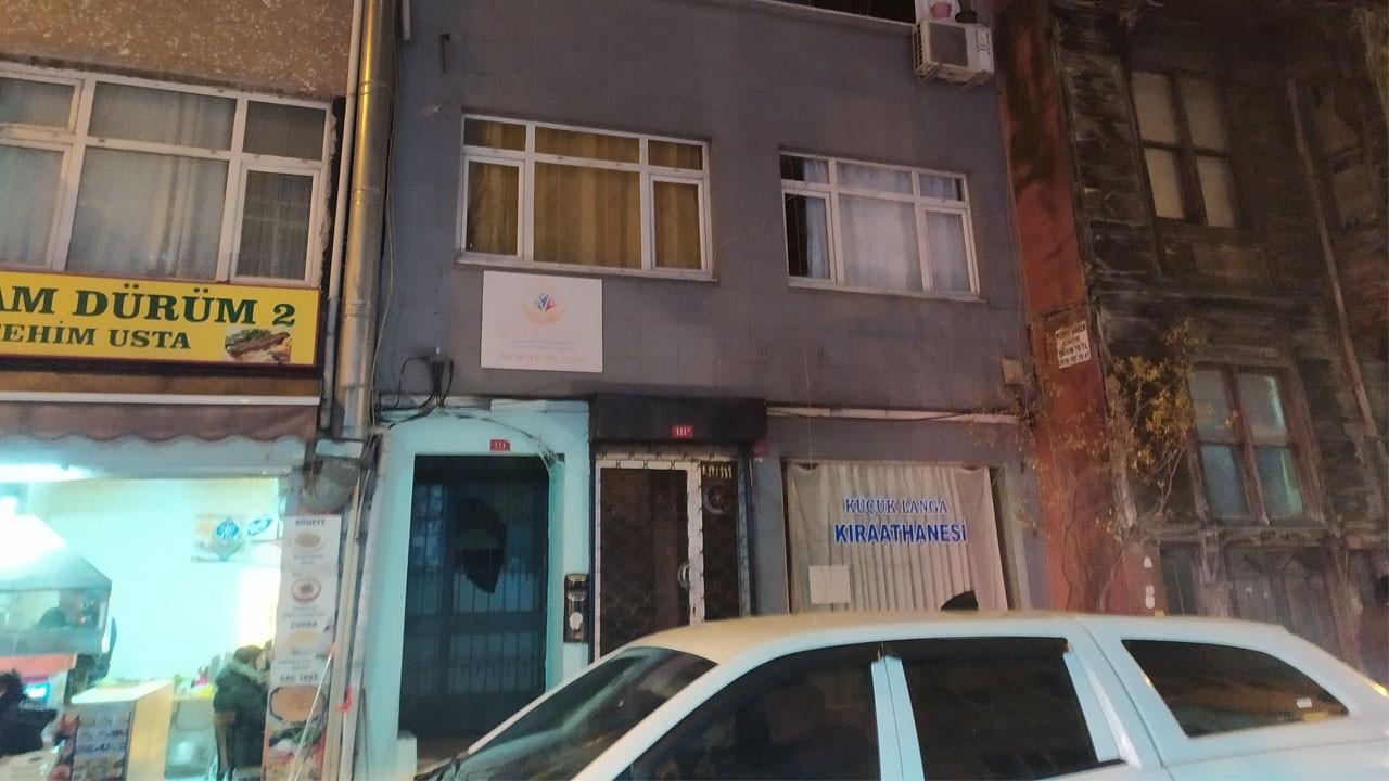 İstanbul'da sır ölüm!.. Kötü kokular gelince ortaya çıktı!