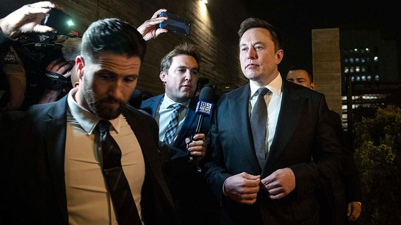 Elon Musk çılgın planını açıkladı!