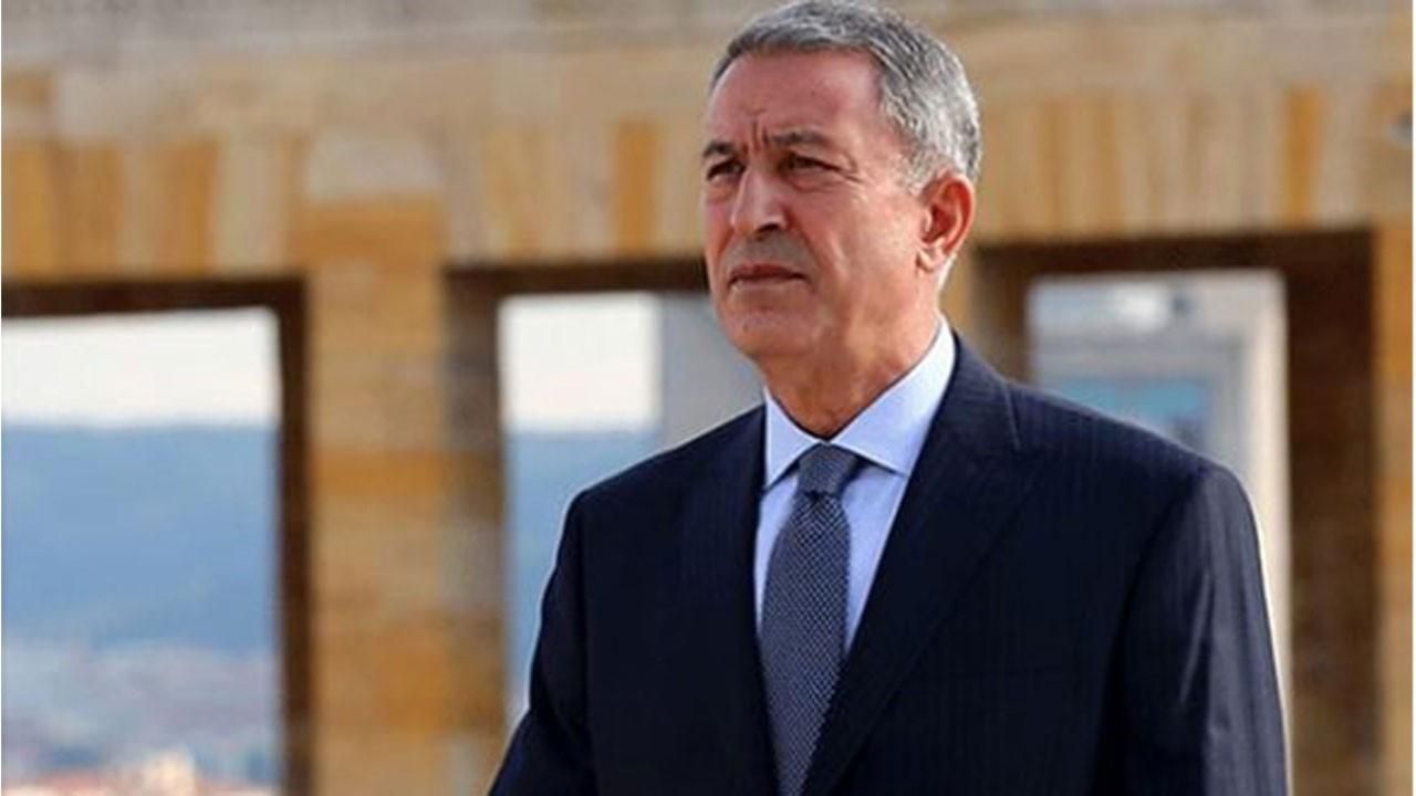 Bakan Akar'dan NATO zirvesi açıklaması