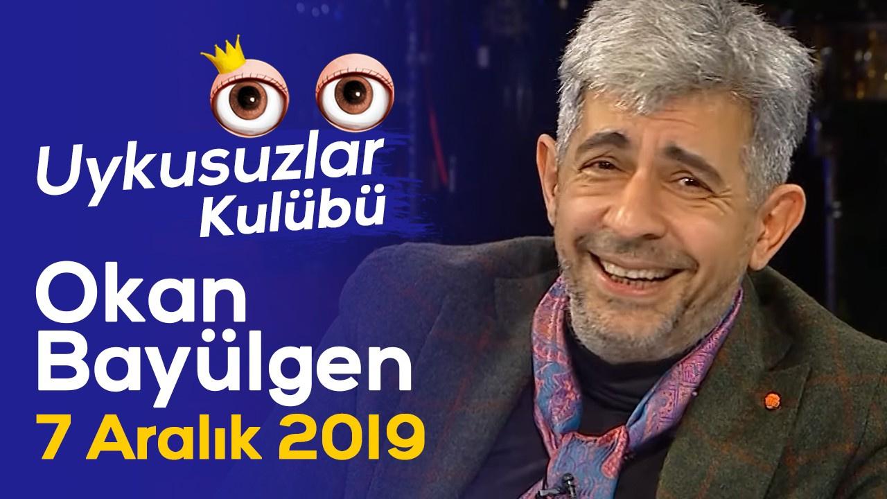 Uykusuzlar Kulübü   7 Aralık 2019
