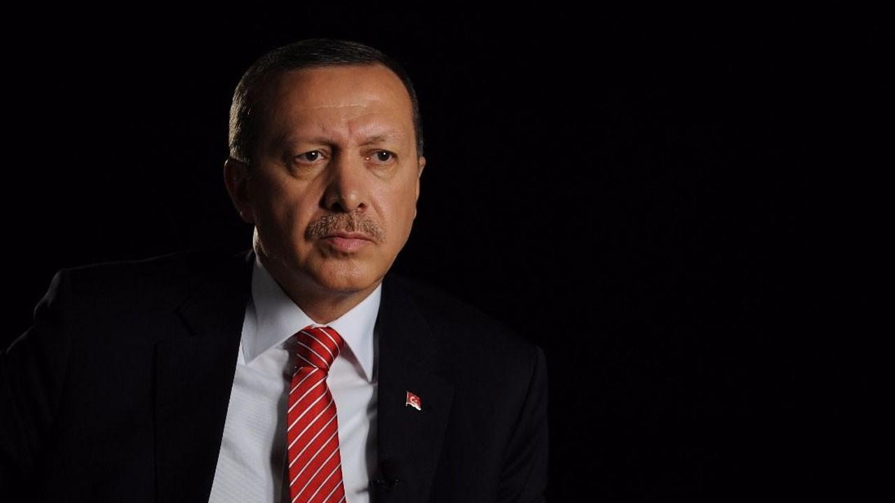 Erdoğan'dan ABD Senatosu kararına sert tepki