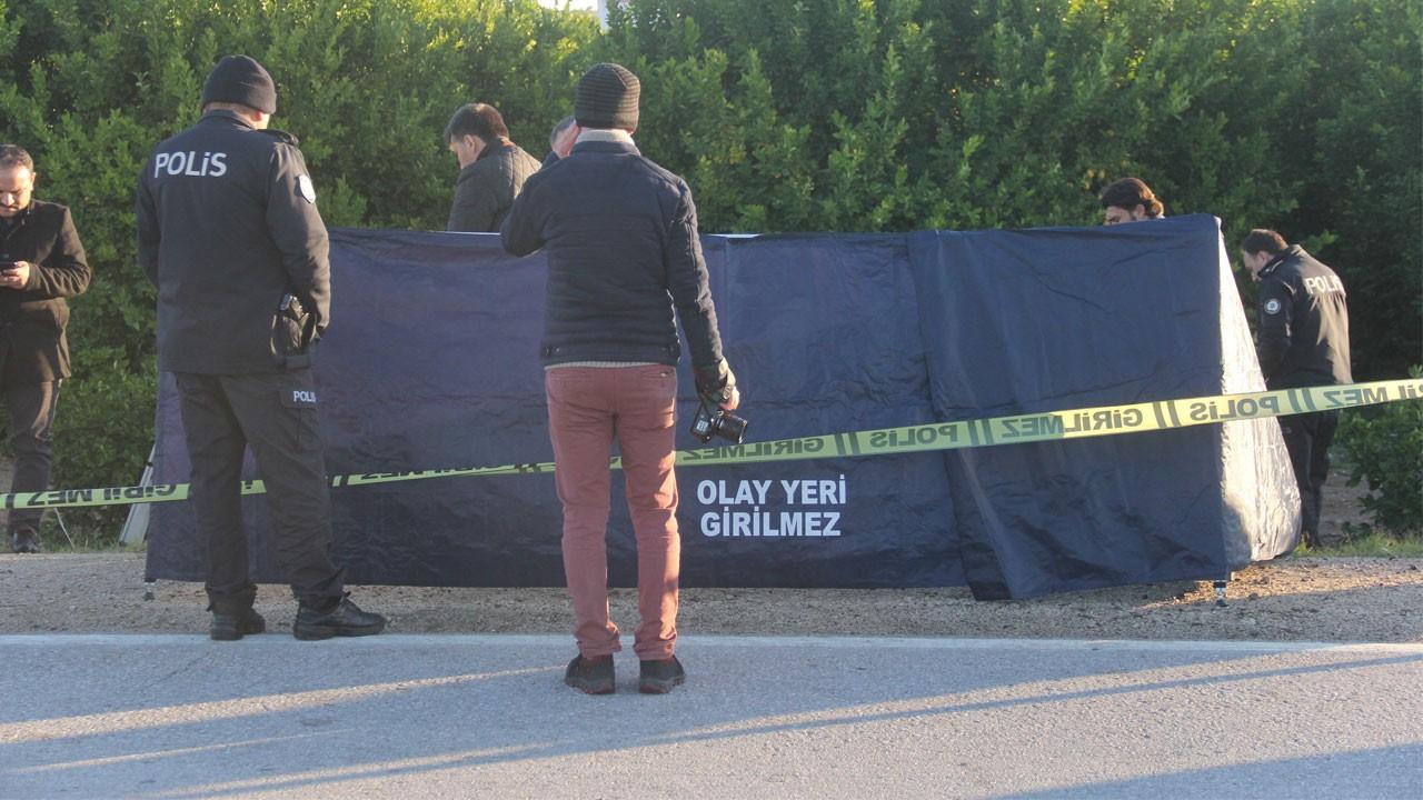 Adana'da korkunç olay!