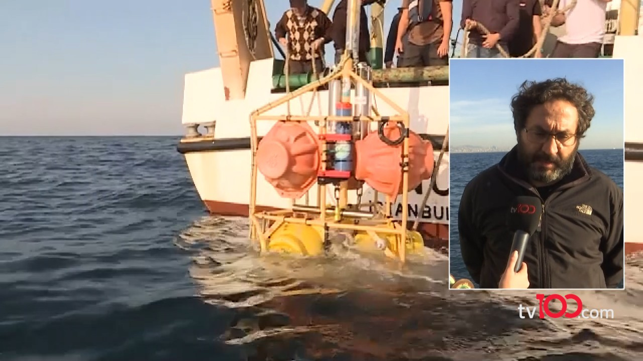 Marmara Denizi'ndeki fay hattından kötü haber