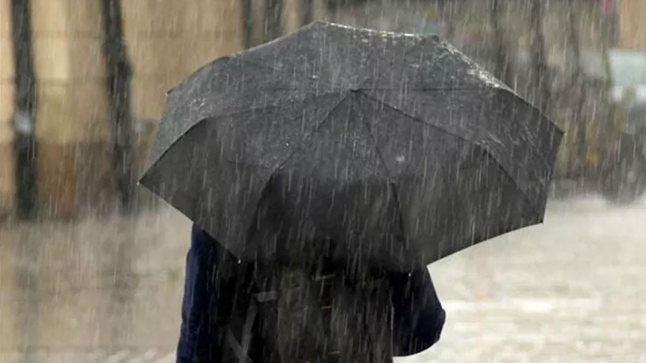 İstanbullular dikkat! Meteorolojiden yağış uyarısı