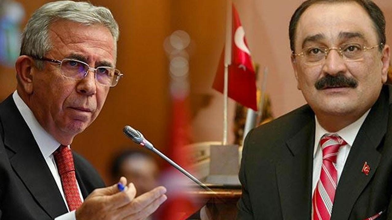 İki CHP'li arasında rüşvet düellosu!