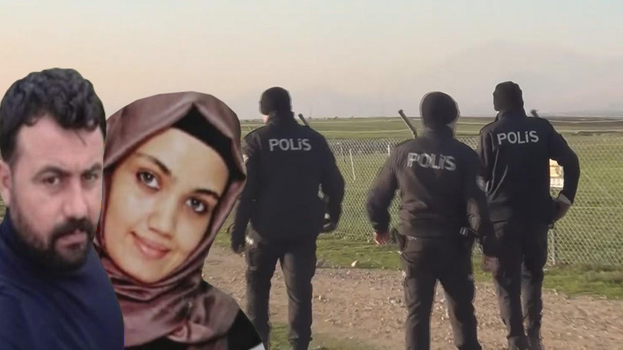Polis her yerde onları arıyordu! Çift bulundu!