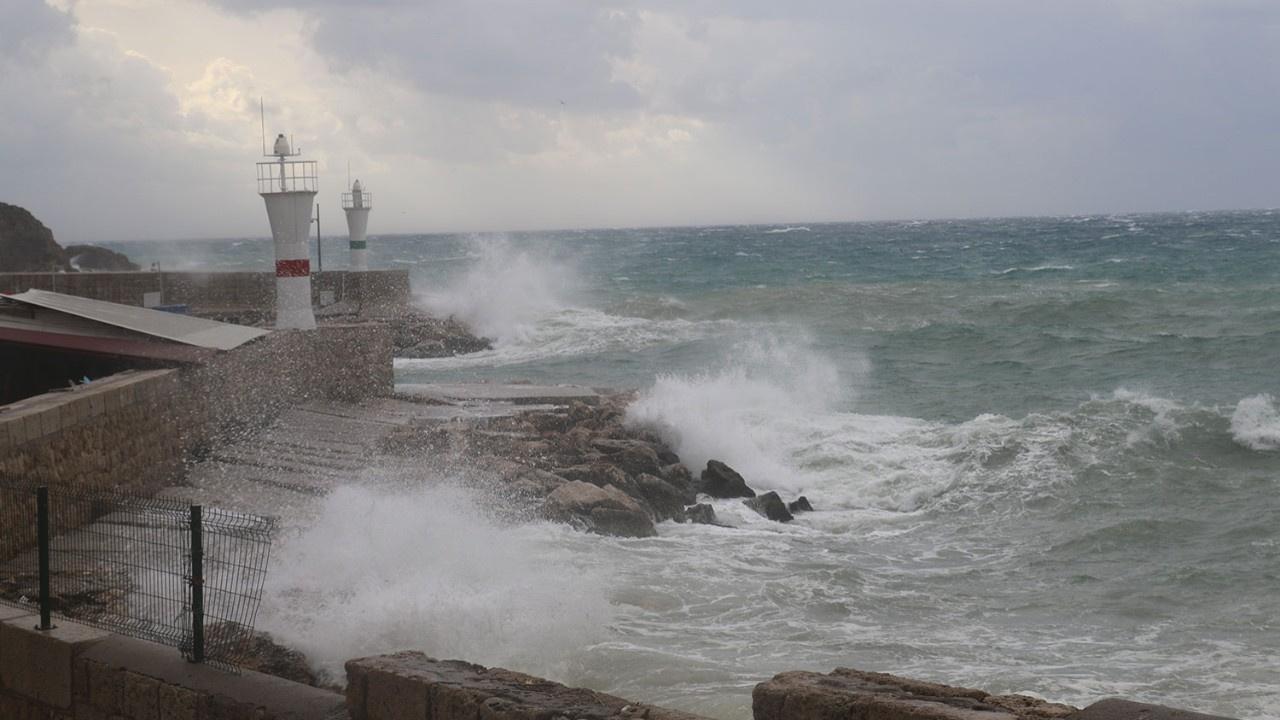 Antalya bugün kabusa uyandı