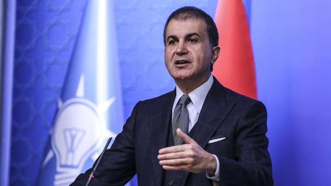 AK Parti'den Libya ile mutabakat açıklaması
