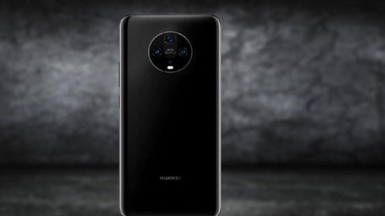 Huawei Mate 30 Pro resmen Türkiye'ye geliyor!