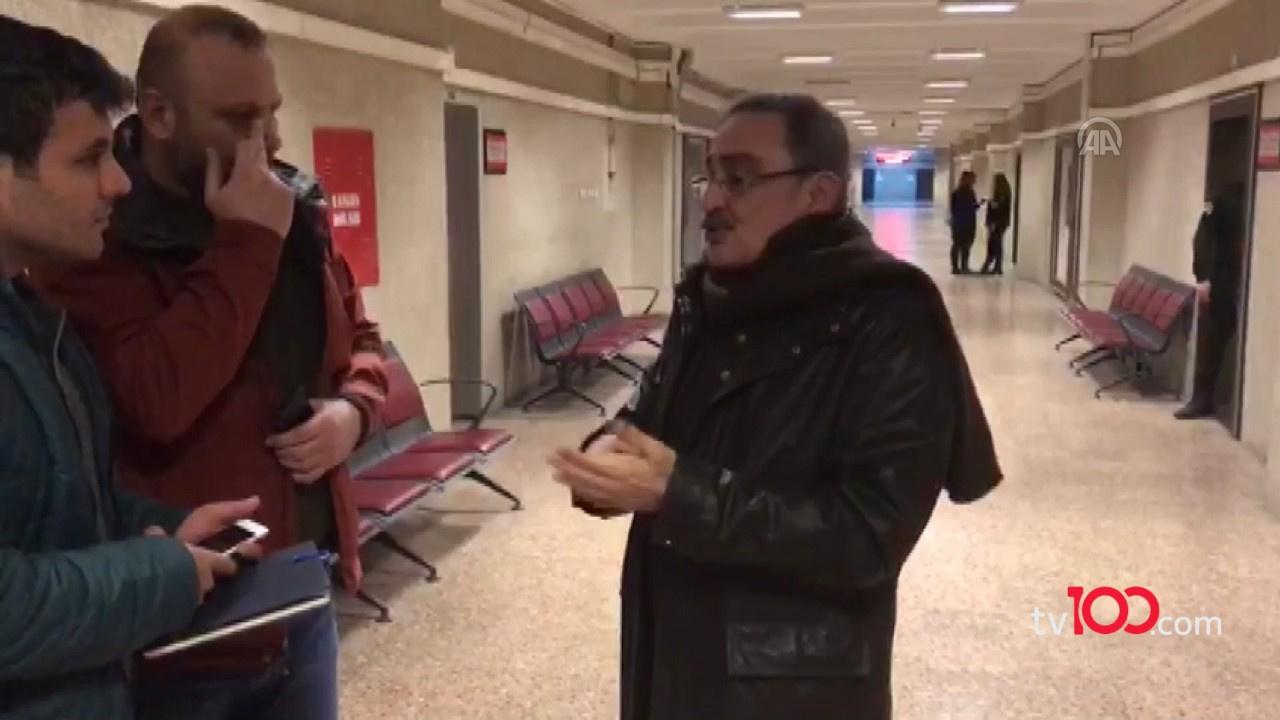 Sinan Aygün iddialarını savcıya anlattı