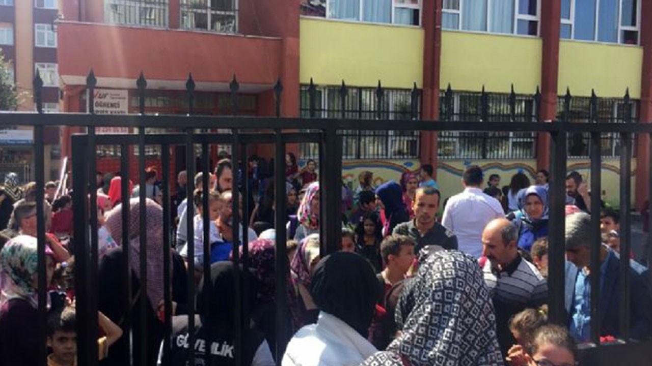 Elazığ'da okullar tatil edildi