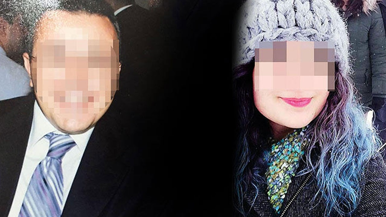 Hakimden arkadaşının kızına adliyede taciz