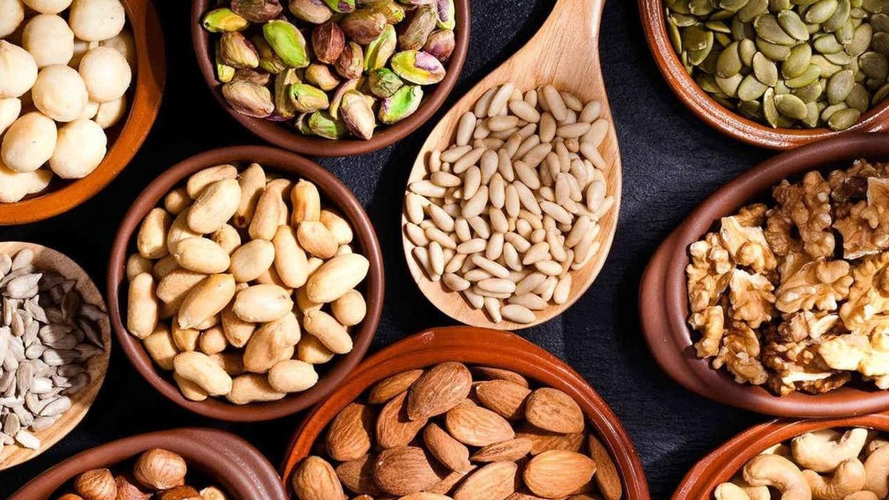 Healthiest nuts ranked bike rack hitch walmart