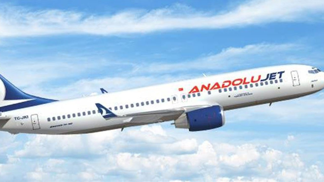 THY Ankara'dan 8 yeni destinasyona uçuş başlattı