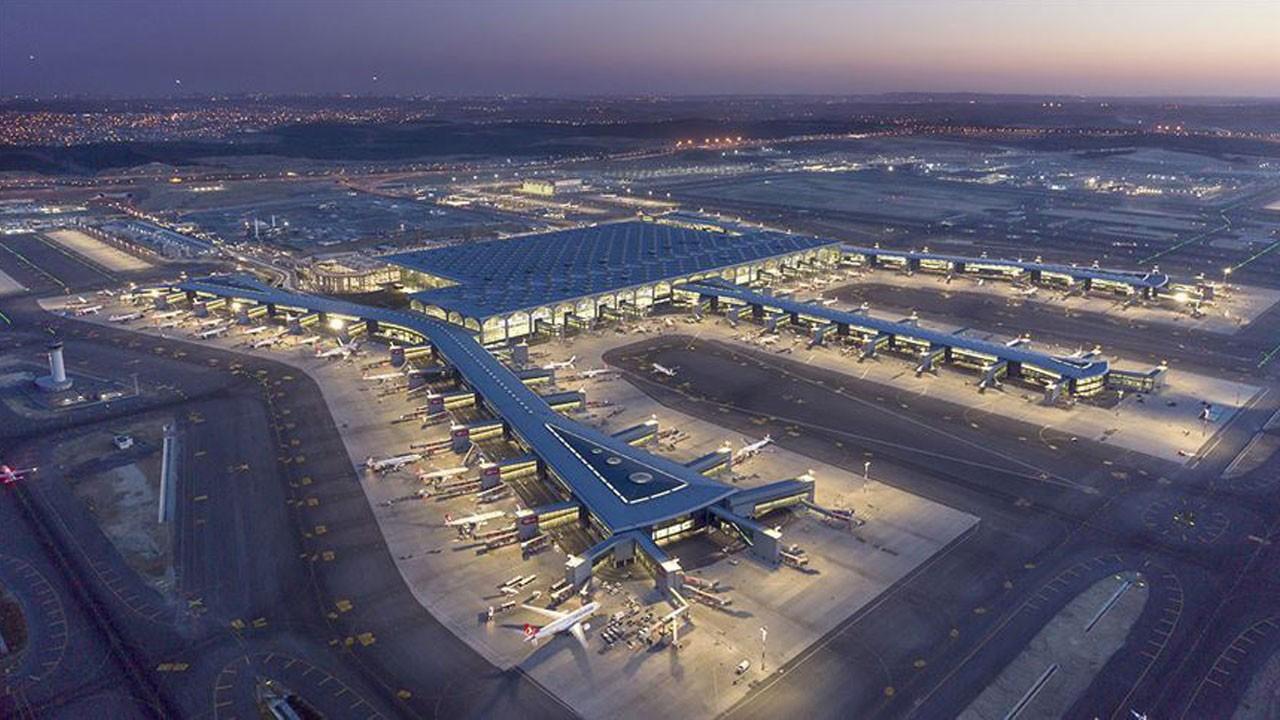 İstanbul Havalimanı'nın 3. pisti için geri sayım