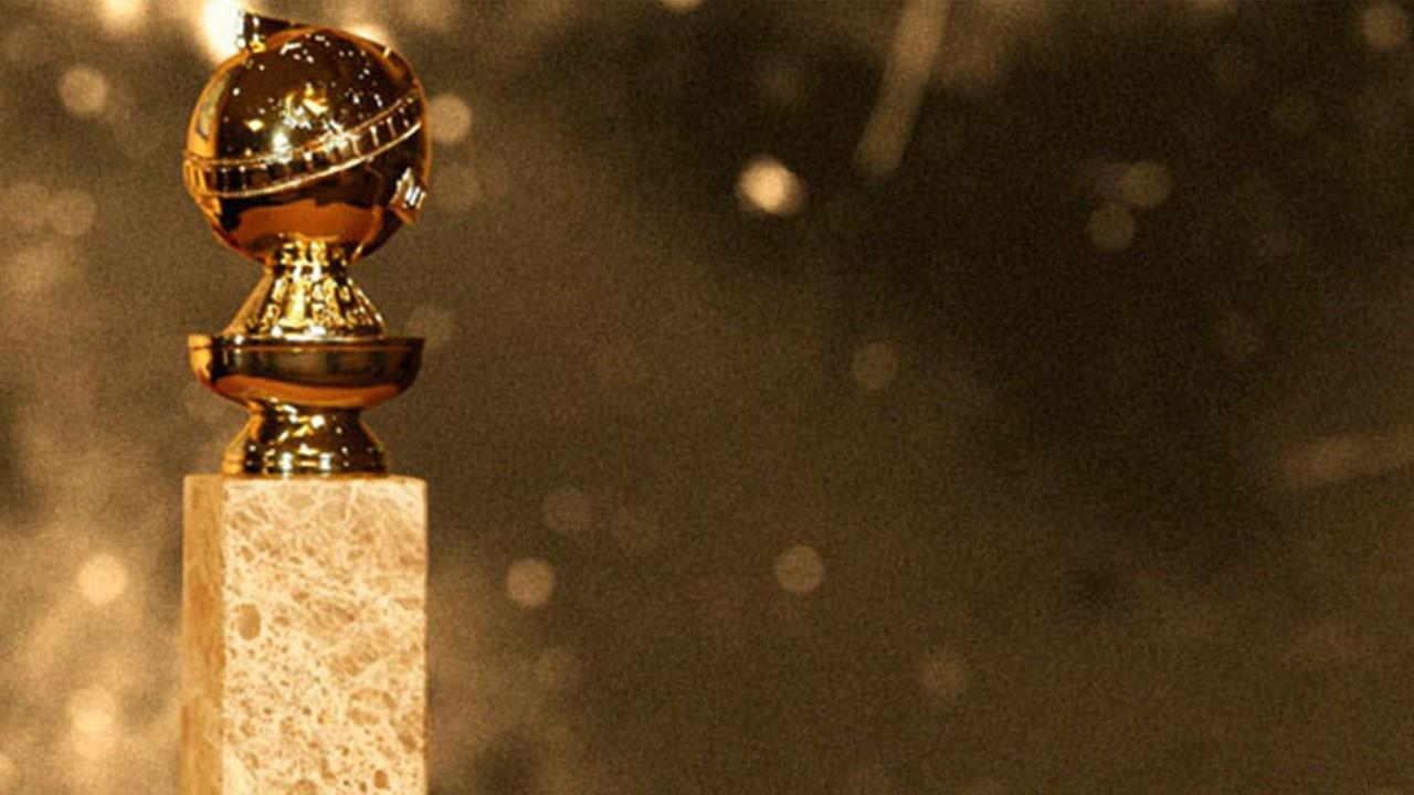 'Altın Küre Ödülleri' sahiplerini buldu