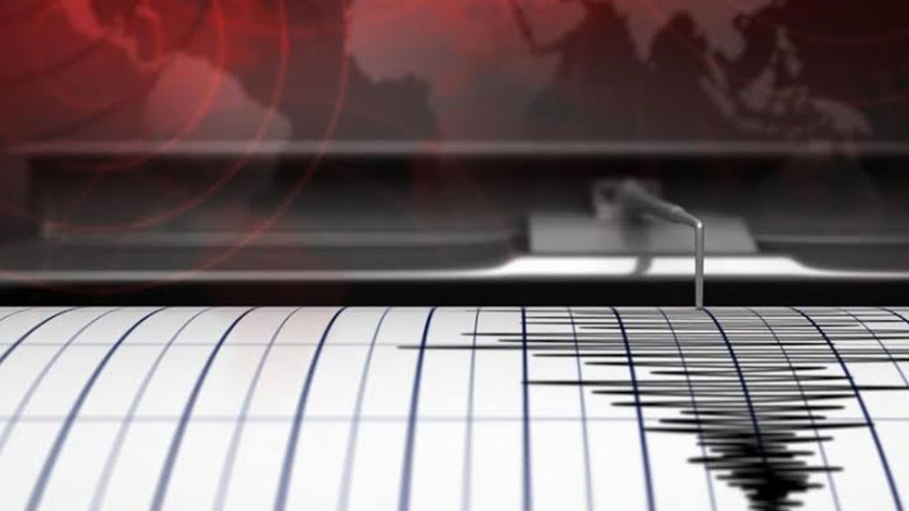 AFAD'dan Marmara depremi açıklaması: Oldukça güçlü